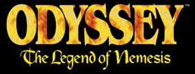 Odyssey - The Legend of Nemesis